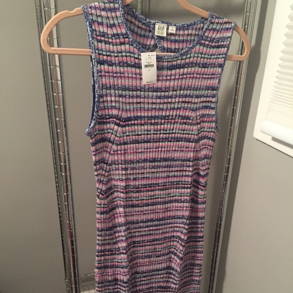 GAP Dresses & Skirts - GAP Stripe Dress